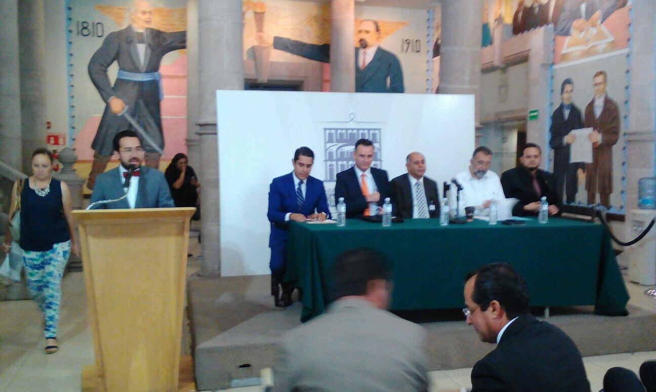 """Delincuencia y reincidencia no bajará su alto índice con la """"Ley del Garrote"""" en Aguascalientes"""